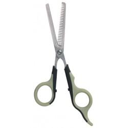 Nożyczki do cieniowania jednostronne 18cm