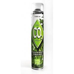 Dwutlenek węgla C02 dla roślin