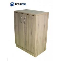 Szafka pod terrarium o podstawie 50x30x70