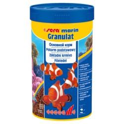 Sera marin Granules dla rybek morskich 100ml