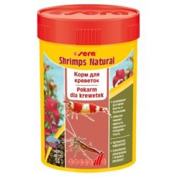 Sera sera Shrimps Natural dla krewetek 100ml