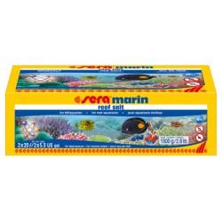 Sera marin reef salt (sól morska)