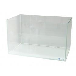 Akwarium białe 50x30x30 45l