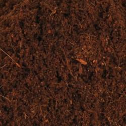 Podłoże Humus z włóknien kokosa 9l kokos kostka