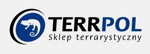 Internetowy sklep zoologiczny Terrpol. Terrarystyka. Terrarium na zamówienie na dowolny wymiar. Producent zbiorników do hodowli zwierząt terraryjnych.