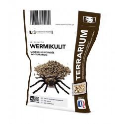 Podłoże do terrarium Wermikulit Vermiculite 4L