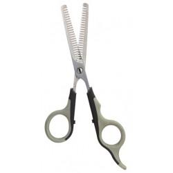 Nożyczki do cieniowania dwustronne 18cm