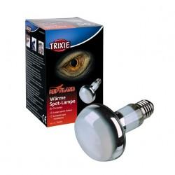 Punktowa lampa grzewcza żarówka grzewcza 50W Trixie
