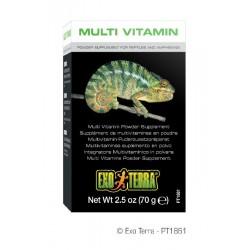 EXO TERRA Multi Vitamin 70g