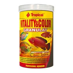VITALITY & COLOR  Granulat 250ml
