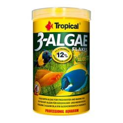 3-ALGAE FLAKES 250ml