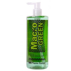 Planta Gainer Pro Macro GREEN 100 ml Aqua Art
