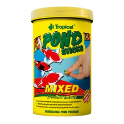 POND STICKS MIXED 5L