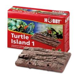 Wyspa dla żółwia
