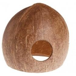 Kokos Aqua-Cave M, ca. 11x10x10 cm