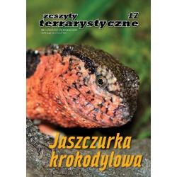 Zeszyty Terrarystyczne nr 1-2/2016 (17)