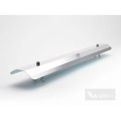 Odbłyśnik xR Pro Symetryczny 390mm +210% światła T5/T8
