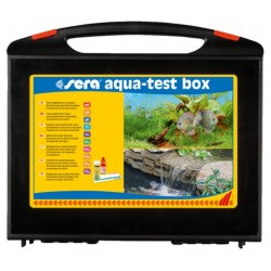 Sera aqua-test box (Cl)
