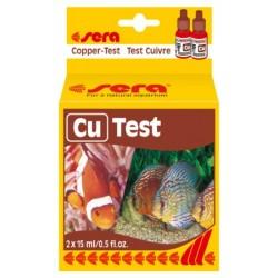 Sera Cu-Test (test na miedź)