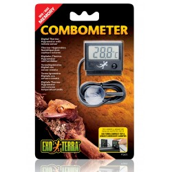 Exo Terra termometr/hygrometr elektroniczny