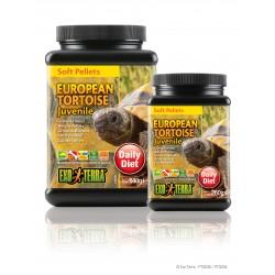 Exo Terra Pokarm dla młodych żółwi europejskich