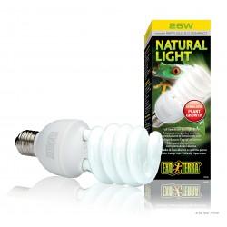Żarówka Natural Light 25W Exo Terra
