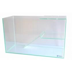 Akwarium 50x20x30cm dla chomika