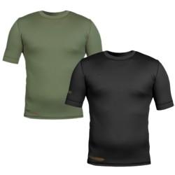 Koszulka z krótkim rękawem DUO SKIN 300