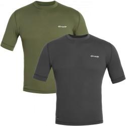 Koszulka krótki rękaw DUO SKIN 100