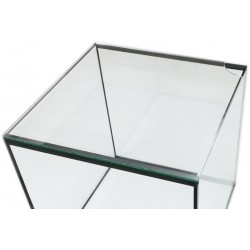 Szklana pokrywa OptiWhite 35x35