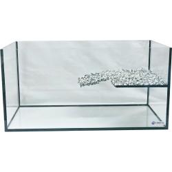 Akwaterrarium dla żółwia 60x30x40