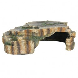 Kryjówka dla gadów -jaskinia L