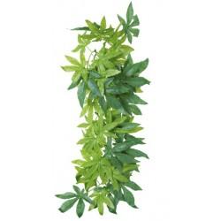 Sztuczna roślina wisząca z jedwabiu, Zaślaz ø20x50cm