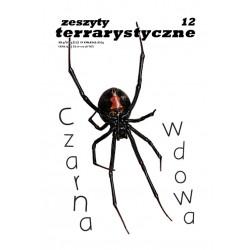 Czarna Wdowa Zeszyty Terrarystyczne nr 4/2014 (12)