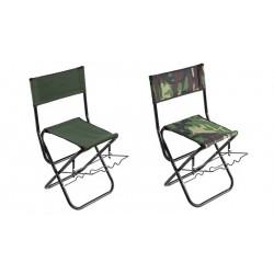 Mikado Krzesło wędkarskie IS11-090