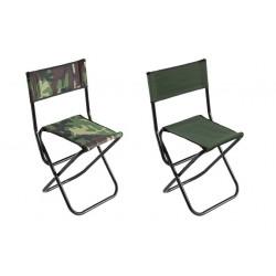 Mikado Krzesło wędkarskie IS11-081S