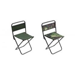 Mikado Krzesło wędkarskie IS11-004