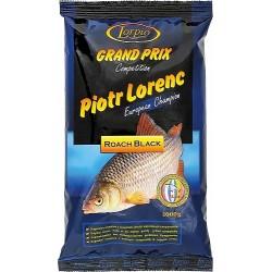 Grand Prix Roach Black