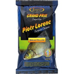 Grand Prix Roach Bream Yellow