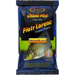 Grand Prix Bream Black