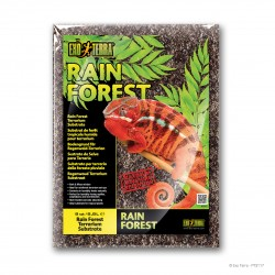 Podłoże do terrarium Rain Forest 8,8L