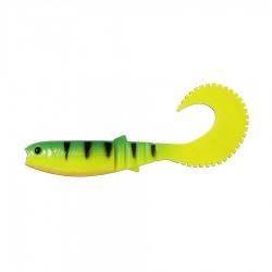 Cannibal Curl Tail Firetiger 12,5 cm
