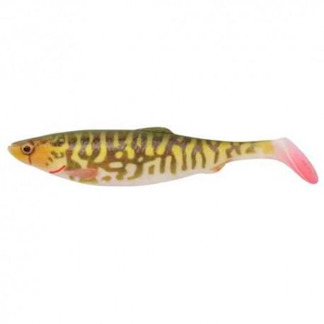 Pike 16 cm 4D Herring Shad