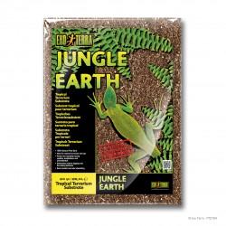 Podłoże do terrarium Jungle Earth, 26,4L