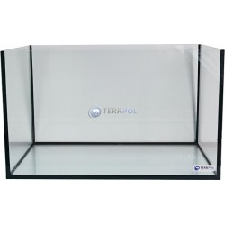 Akwarium 38,8x23x20  szkło 6mm