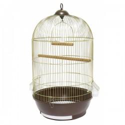 Klatka dla ptaków, papugi