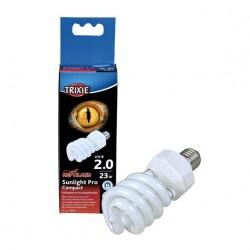 Żarówka Sunlight Pro Compact 2.0 23W UV-B