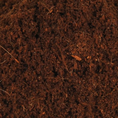 Podłoże Humus z włóknien kokosa 9l