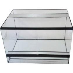 Terrarium acan 40x35x30cm terrarium dla ptaszników i mniejszych jaszczurek